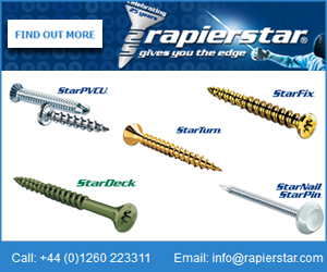 Rapierstar Ltd