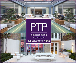 PTP Architects London Ltd