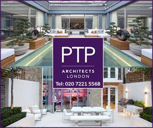 PTP Architects London Ltd