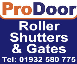 Pro Door (UK) Ltd