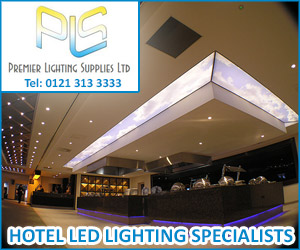 Premier Lighting Supplies Ltd