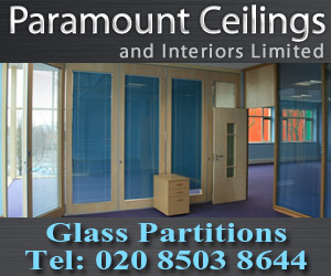 Paramount Ceilings & Interiors Ltd