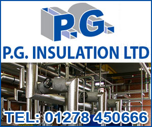 P G Insulation Ltd