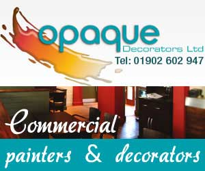 Opaque Decorators Ltd