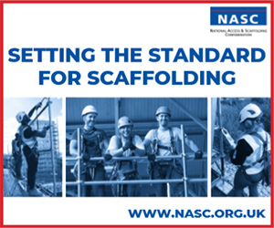 National Access & Scaffolding Confederation (NASC)