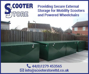Scooter Store Limited