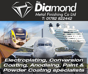 The Diamond Metal Finishing Company Ltd