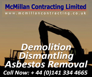 McMillan Contracting Ltd