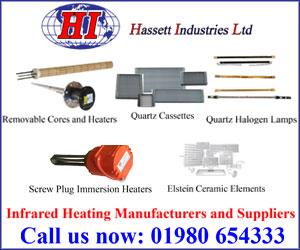 Hassett Industries Ltd