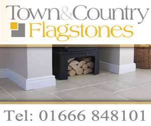 Town and Country Flagstone