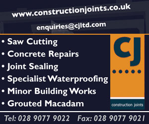 Construction Joints Ltd