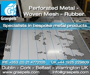 Graepel Perforators Ltd