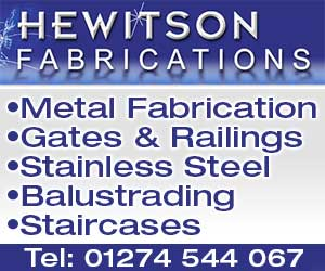 Hewitson Fabrication Ltd