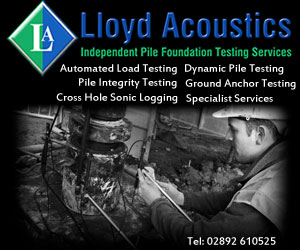 Lloyd Acoustics Ltd