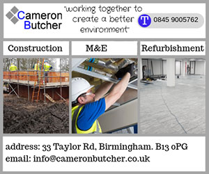 Cameron Butcher Group Ltd