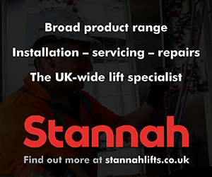 Stannah Lifts & Lift Services (HO)