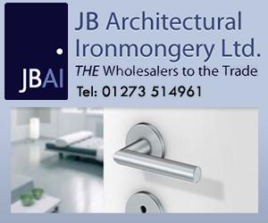JB Architectural Ironmongery