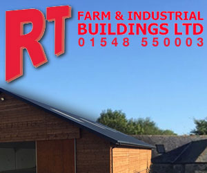 R T Farm & Industrial Buildings Ltd