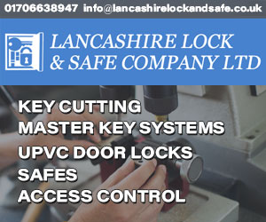 Lancashire Lock & Safe Co Ltd