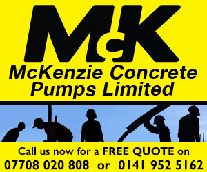 McKenzie Concrete Pumps Ltd