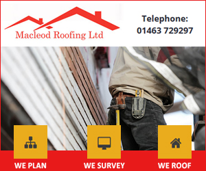 MacLeod Roofing Ltd