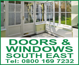 Eco Choice Double Glazing