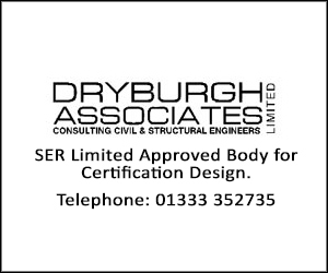 Dryburgh Associates Limited