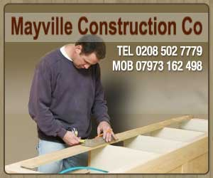 Mayville Construction Co