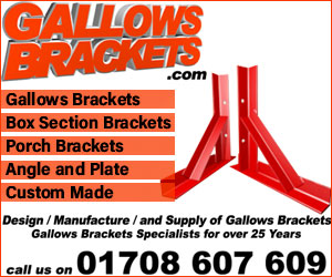 GallowsBrackets LTD