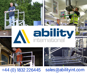 Ability International Ltd