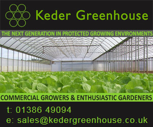 Keder Greenhouses Ltd