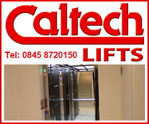 Caltech Lifts Ltd