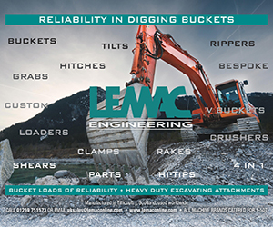 Lemac Engineering (UK) LTD