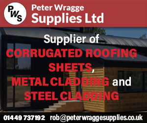 Peter Wragge Supplies Ltd