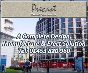 Precast Concrete Structures Ltd