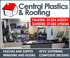 Central Plastics and Roofing Ltd