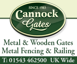 Cannock Gates Ltd
