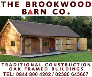 The Brookwood Barn Co Ltd