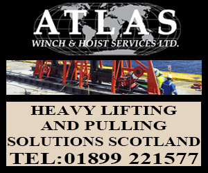 Atlas Winch & Hoist Services Ltd
