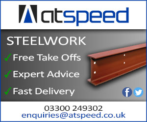 Atspeed Steels & Lintels