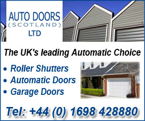 Auto Doors (scotland) Limited