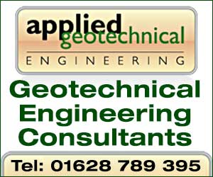 Applied Geotechnical Engineering Ltd
