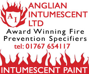 ANGLIAN INTUMESCENT LIMITED