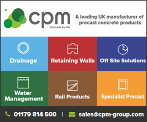 Marshalls CPM Group Ltd