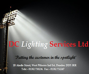 D C Lighting Services Ltd
