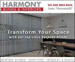 Harmony Blinds and Interiors