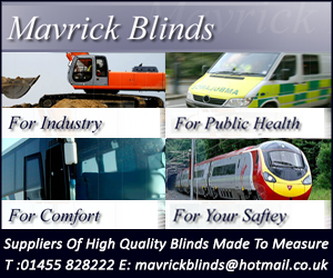 Mavrick Blinds