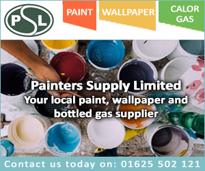 Painters Supply Limited
