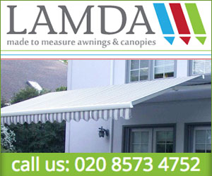 Lamda Awnings LTD