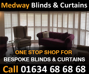 Medway Blinds & Curtains